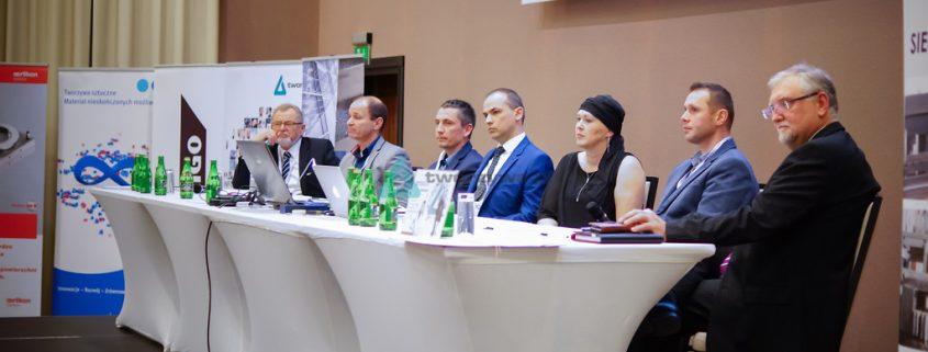 Plastinvent-Panel dyskusyjny-Kierunki Rozwoju i Nakładów Inwestycyjnych Firm Sektora Przetwórstwa TS w Polsce